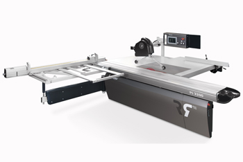 Sliding table saw PS3200 X-3