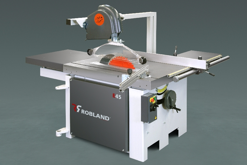 Table saw E45